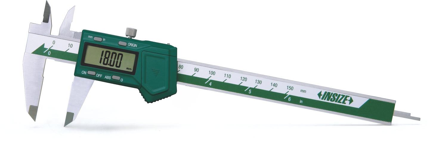 Analoger Präzisions Messschieber Werkzeug Bis 150 Mm Mess Schieber Schieblehre